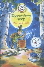 Weerwolvensoep Display 10 ex - Paul van Loon
