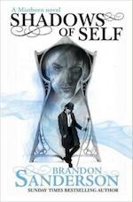 Shadows of Self - Brandon Sanderson (ISBN 9781473208223)