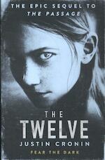 Twelve - Justin Cronin (ISBN 9780752883335)
