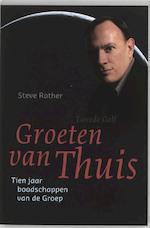 Groeten van Thuis - S. Rother (ISBN 9789077247525)
