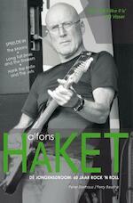 Alfons Haket - Peter Bierhaus, Ferry Reurink (ISBN 9789490834968)