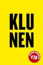 Klunen - Kluun (ISBN 9789057593499)