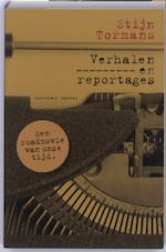 Verhalen en reportages - Stijn Tormans (ISBN 9789085422273)