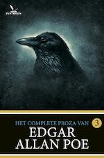 Het complete proza - Edgar Allan Poe (ISBN 9789049901769)