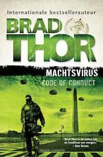 Machtsvirus - Brad Thor (ISBN 9789045208848)