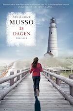 24 dagen - Guillaume Musso (ISBN 9789400507081)