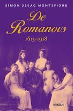 De romanovs - Simon Sebag Montefiore (ISBN 9789046820421)