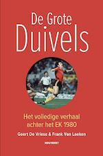 De Grote Duivels - Geert De Vriese (ISBN 9789089244574)
