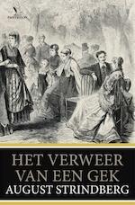 Het verweer van een gek - August Strindberg (ISBN 9789049902186)