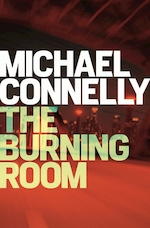 Burning room - Michael Connelly (ISBN 9781409145653)