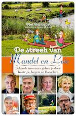 De streek van Mandel en Leie - Piet Boncquet (ISBN 9789059087507)