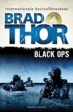 Black Ops - Brad Thor (ISBN 9789045210858)