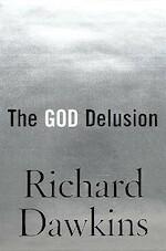 The God Delusion - Richard Dawkins (ISBN 9780618680009)