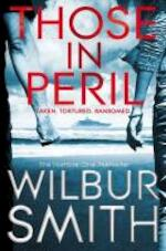 Those in Peril - Wilbur Smith (ISBN 9780330452502)