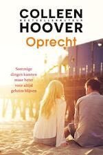 Oprecht - Colleen Hoover (ISBN 9789401905794)