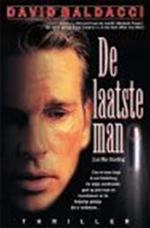 De laatste man - David Baldacci (ISBN 9789022985823)