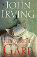 De wereld volgens Garp - John Irving (ISBN 9789023416623)