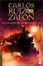 El palacio de la medianoche - Carlos Ruiz Zafón (ISBN 9788408072799)