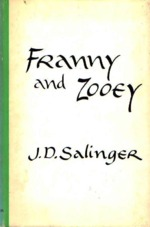 Franny and Zooey - Jerome David Salinger