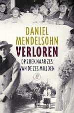 Verloren - Daniel Mendelsohn (ISBN 9789029565233)