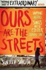 Ours are the Streets - Sunjeev Sahota (ISBN 9780330515818)