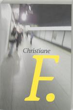 Christiane F. Verslag van een junkie - Kai Hermann, Horst Rieck (ISBN 9789023009771)