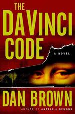 The Da Vinci code - Dan Brown (ISBN 9780385504201)