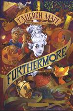 Furthermore - Tahereh Mafi (ISBN 9789020637199)
