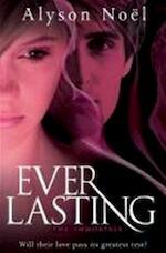 Everlasting - Alyson Noel (ISBN 9780330528122)