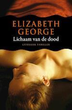 Lichaam van de dood - Elizabeth George (ISBN 9789022992951)