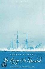 The Voyage of the Narwhal - Andrea Barrett (ISBN 9780002257930)