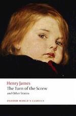 Turn of the Screw and Other Stories - Henry James (ISBN 9780199536177)