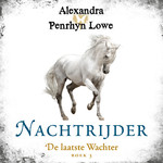 Nachtrijder - Alexandra Penrhyn Lowe (ISBN 9789046170724)