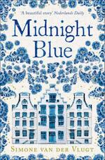 Midnight Blue - Simone van der Vlugt (ISBN 9780008212100)
