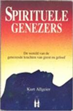 Spirituele genezers