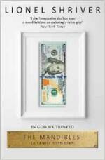 The Mandibles - Lionel Shriver (ISBN 9780007560776)