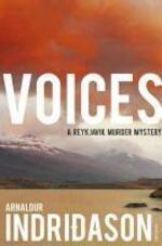 Voices - Arnaldur Indridason (ISBN 9780099546627)