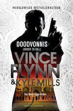 Doodvonnis - Vince Flynn (ISBN 9789045213811)