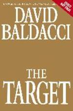 The Target - David Baldacci (ISBN 9781455583911)