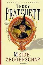 Meidezeggenschap - T. Pratchett (ISBN 9789022534960)