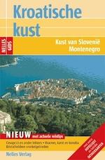 Kroatische kust - Kust van Slovenië - Montenegro - Unknown (ISBN 9783865743534)