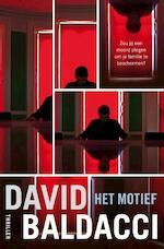 Amos Decker 3 (werktitel) - David Baldacci (ISBN 9789400507555)