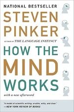 How The Mind Works - Stephen Pinker (ISBN 9780393334777)