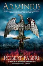 Arminius - Robert Fabbri (ISBN 9789045212012)