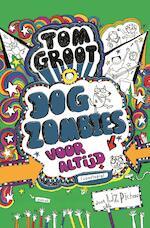 Tom Groot 11 - Liz Pichon (ISBN 9789025767105)