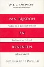 Van rijkdom en regenten (ISBN 9789024750122)
