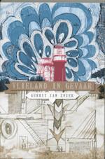 Vlieland in gevaar - Gerrit Jan Zwier (ISBN 9789033008641)