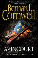 Azincourt - Bernard Cornwell (ISBN 9780007271221)