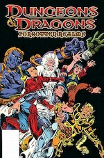 Dungeons & Dragons 1 - Jeff Grubb (ISBN 9781600108631)