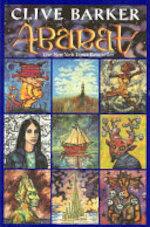 Abarat - Clive Barker (ISBN 9780064407335)